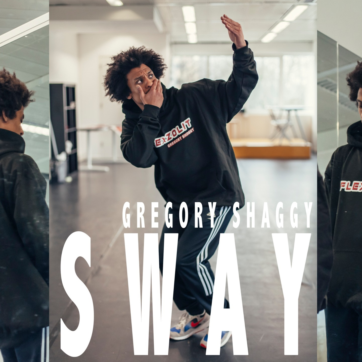 Gregory  (@gregoryshaggy) Cover Image