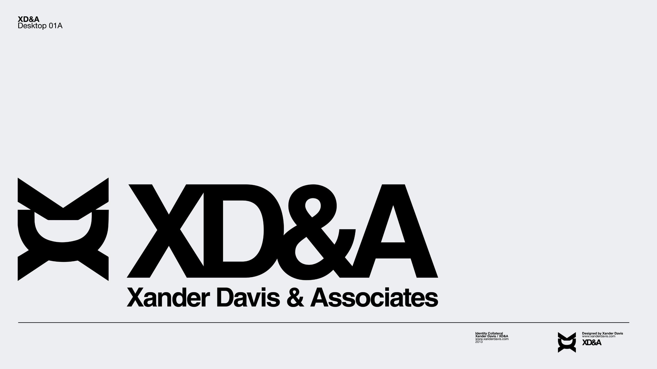 Xander Davis (@xanderdavis) Cover Image