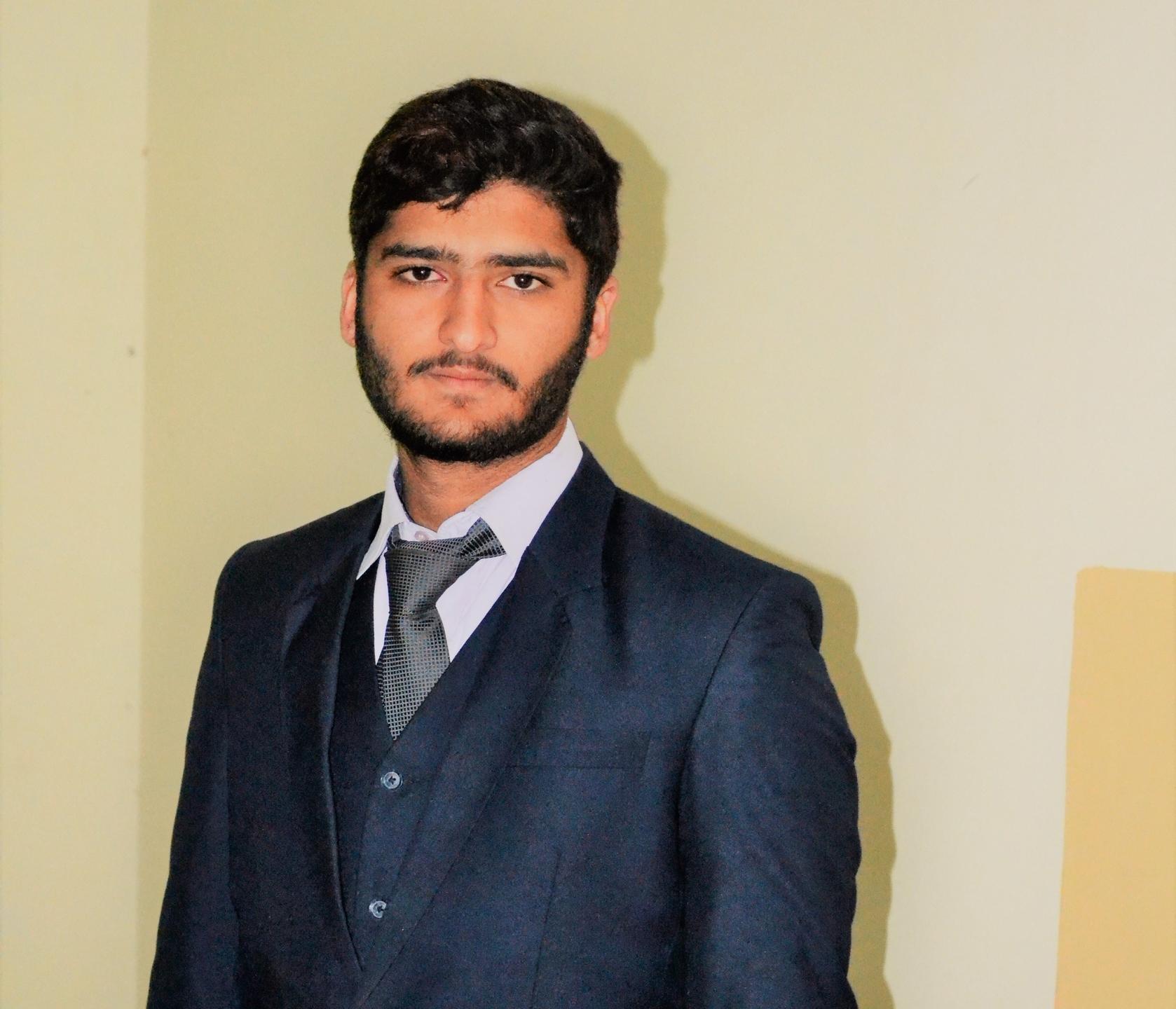 Talha Khan (@talhakhan) Cover Image