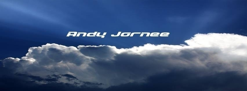 @andyjornee Cover Image