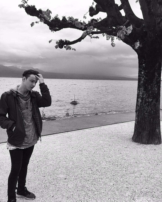 Kevin Preisig |19| |Switzerland| (@yetsno) Cover Image