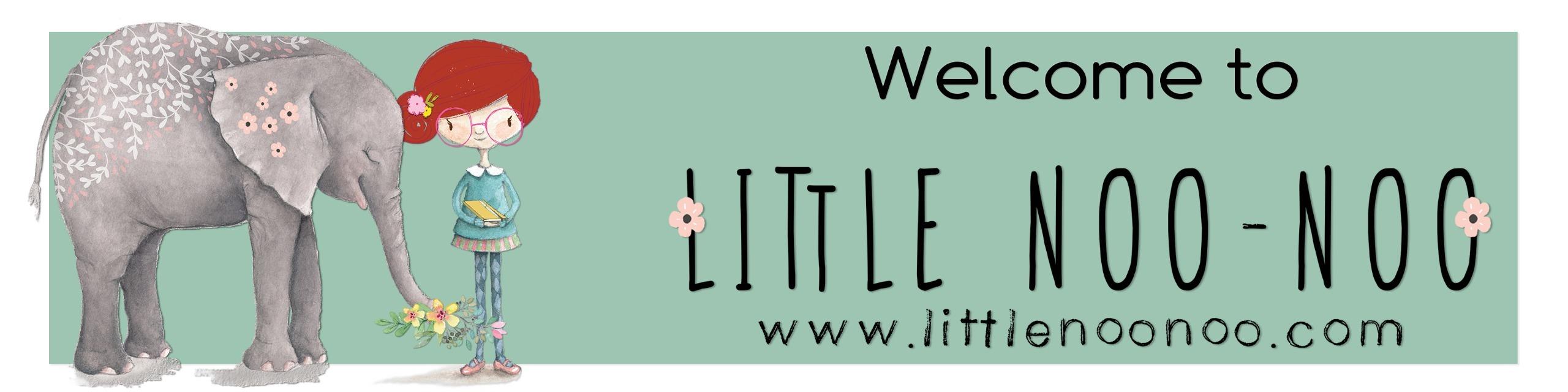 Little Noo-Noo (@thelittlenoonoo) Cover Image