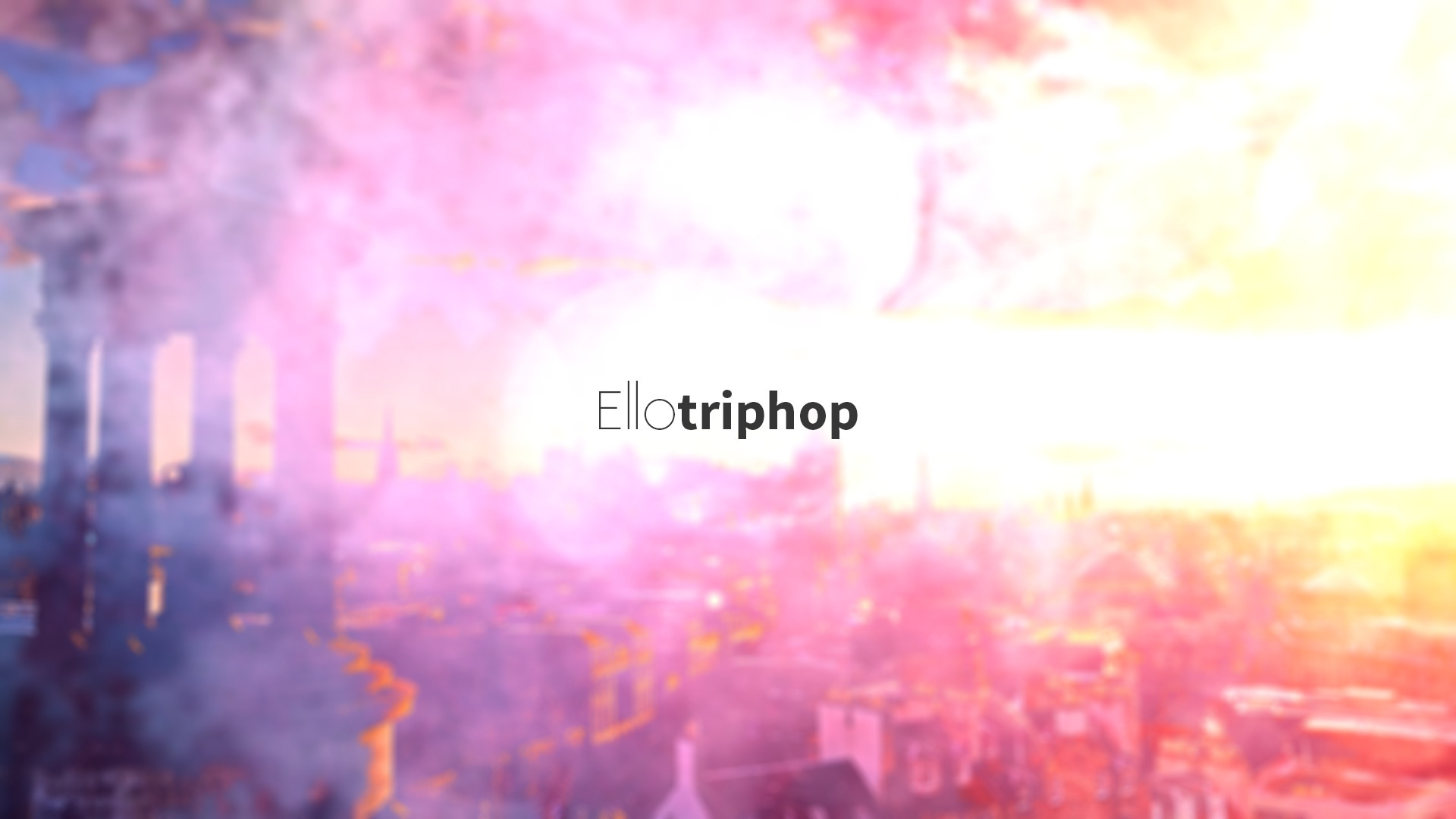 (@ellotriphop) Cover Image