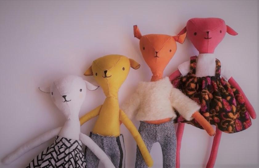 Ada Varaschini (@adas_dolls) Cover Image