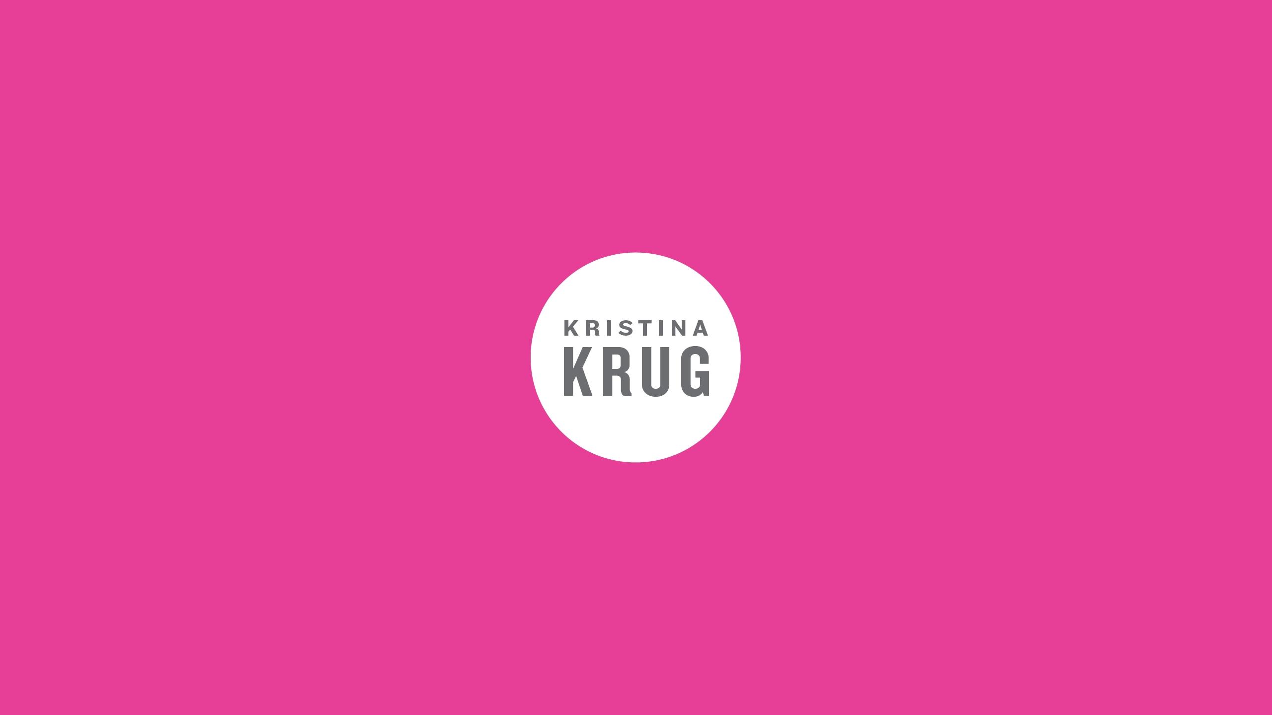 Kristina Krug, Photographer + Director (@kristinakrug) Cover Image