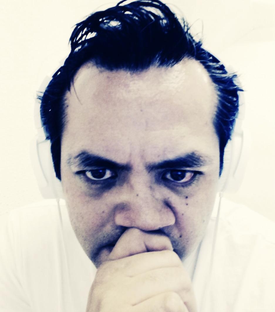 Antonio Jiménez (@antoniocdmx) Cover Image