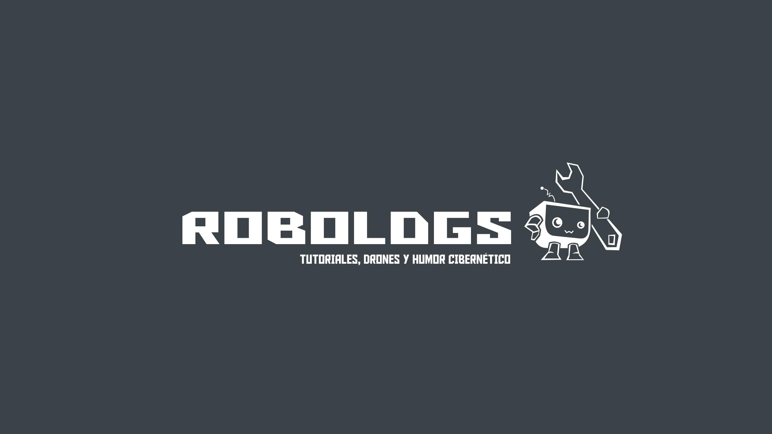 @robologs Cover Image