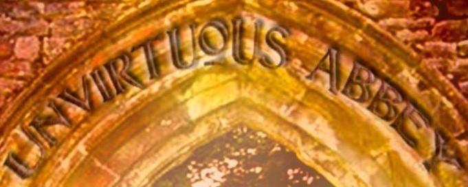 Unvirtuous Abbey (@unvirtuousabbey) Cover Image