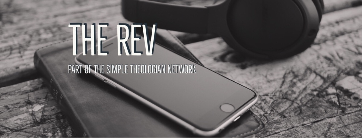 The Rev (@danielmrose) Cover Image