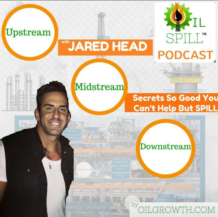 Jared (@oilpro) Cover Image