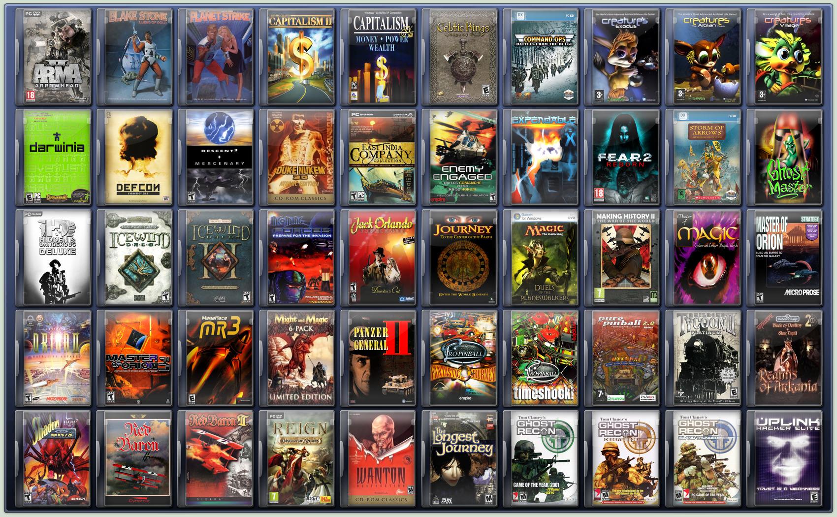 Ello Computer Games (@ellocomputergames) Cover Image