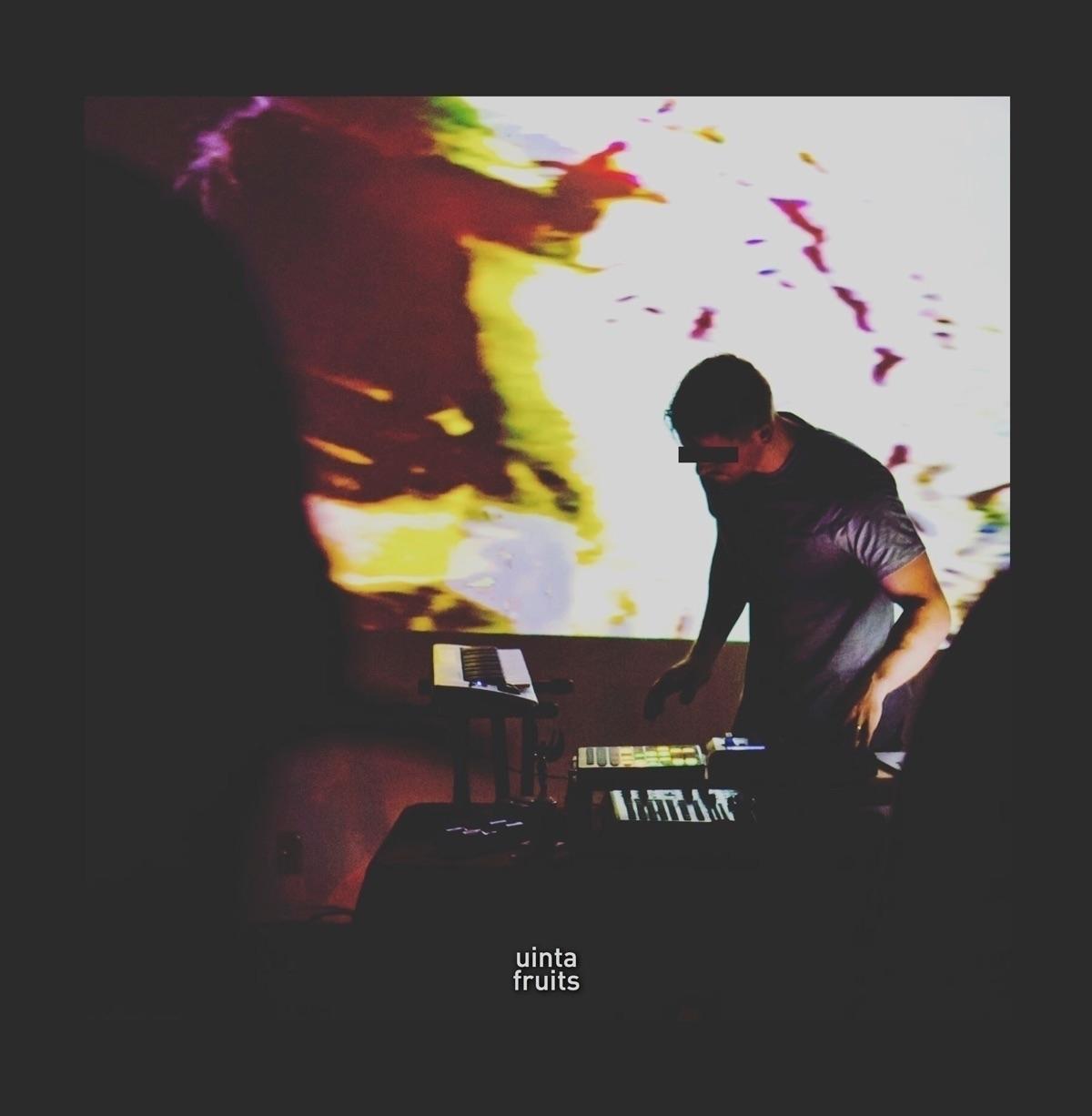 Drew Davidson (@uinta_) Cover Image