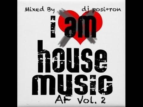 dj posi+ron  (@djpositron) Cover Image