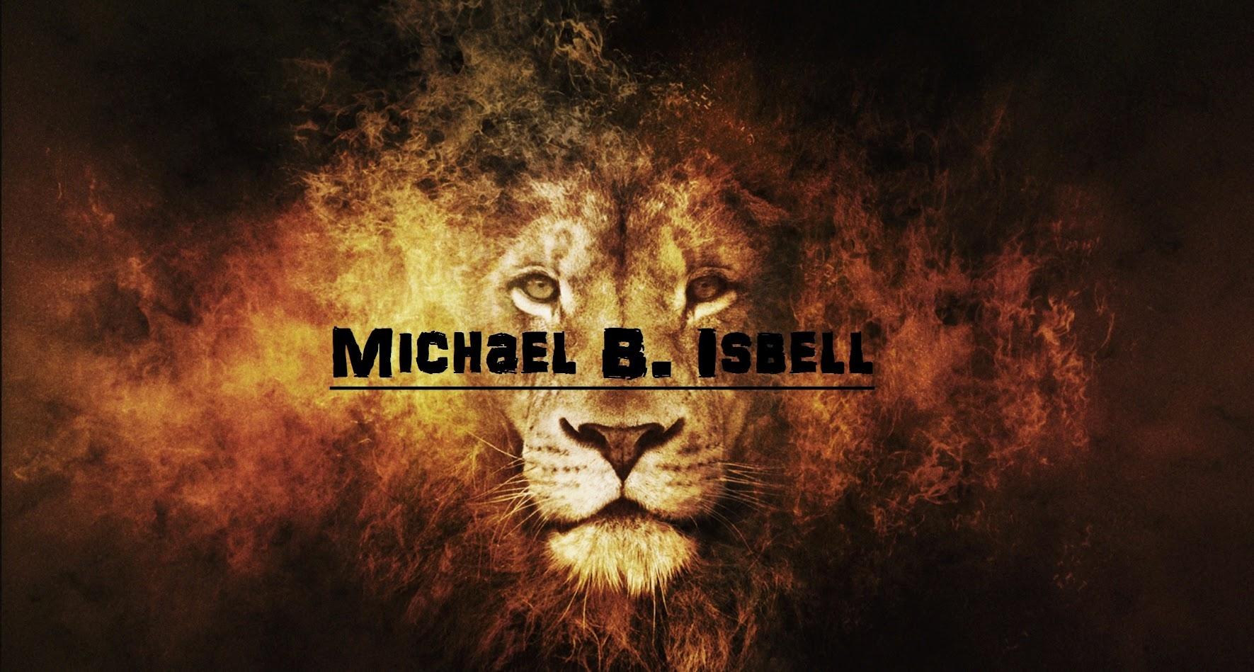 Michael B. Isbell (@michaelbisbell) Cover Image