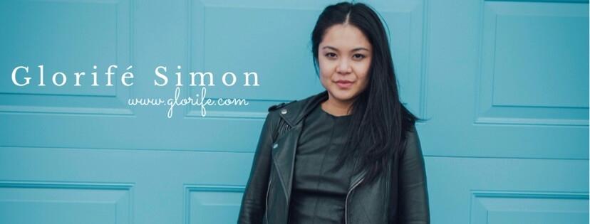 Glorifé Simon (@glorife) Cover Image