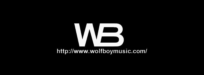 Wolf Boy (@gaborwolf1990) Cover Image