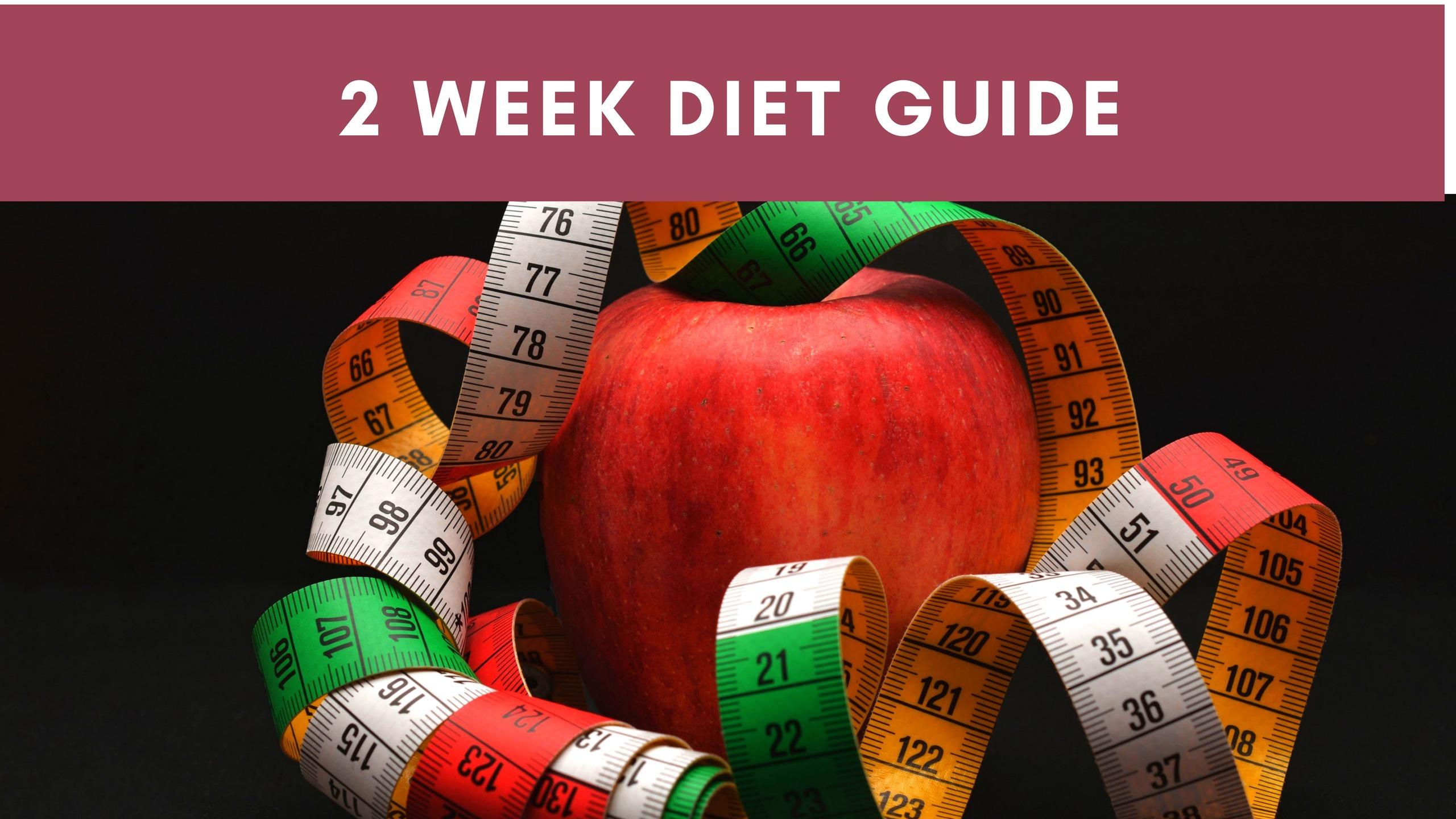 2 Week Diet Guide (@2weekdiet) Cover Image