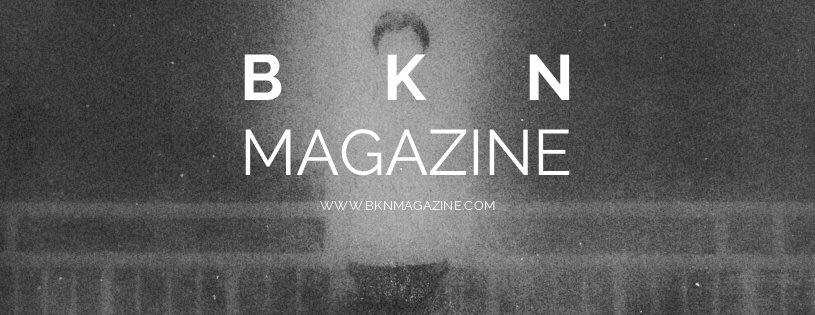 BKN Magazine (@bknmagazine) Cover Image