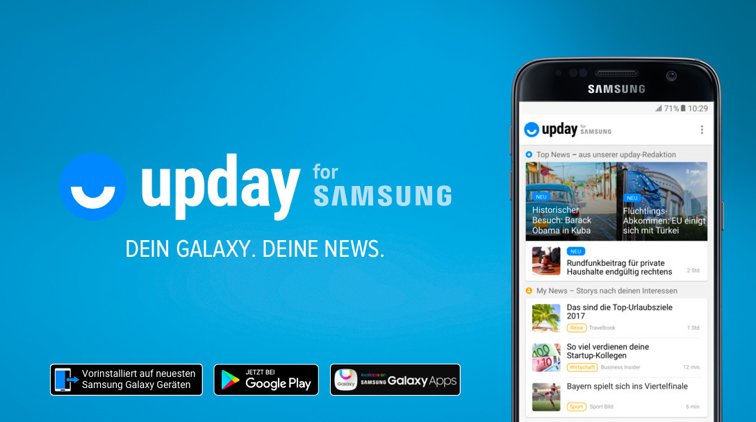 upday (@updayde) Cover Image