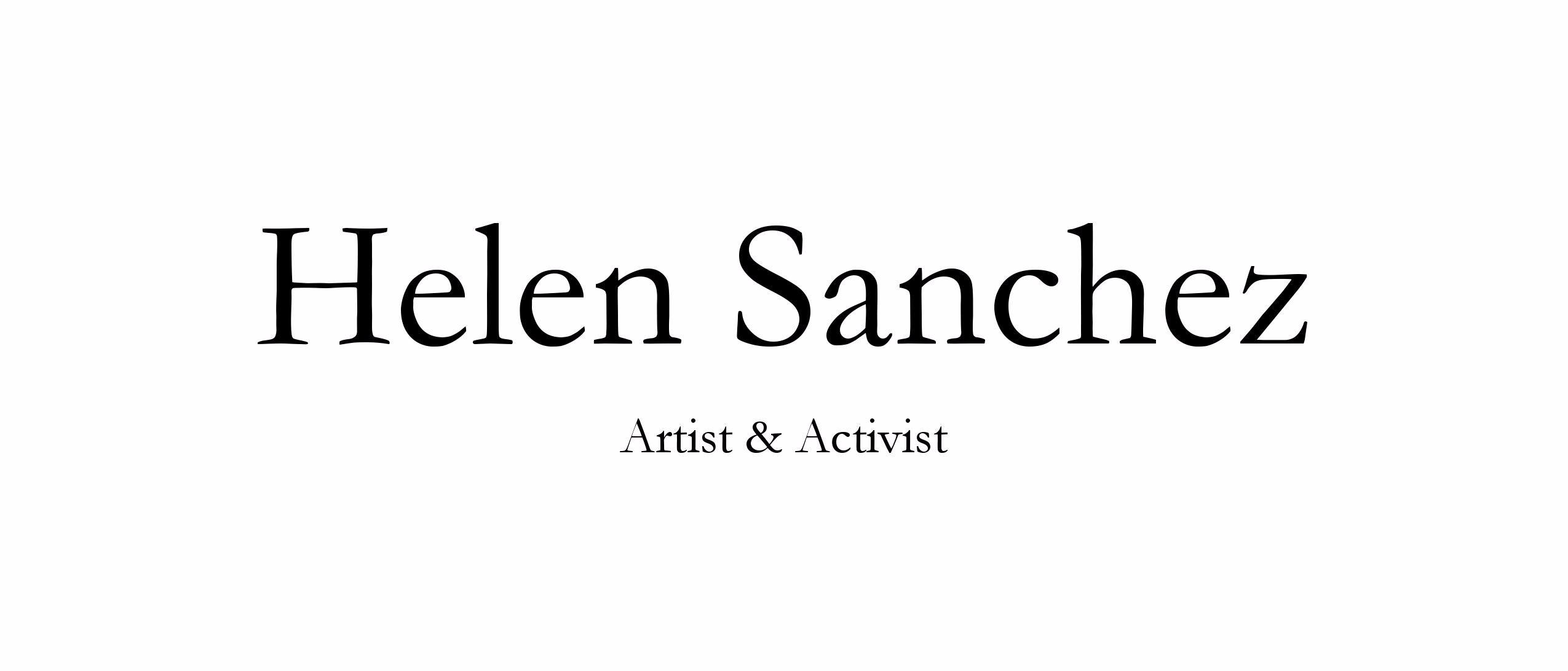 Helen Sanchez (@helensanchez) Cover Image