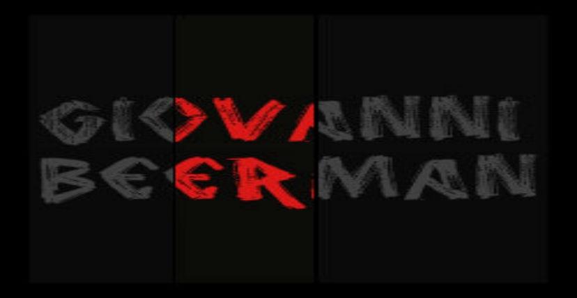 Giovanni  (@beermen) Cover Image