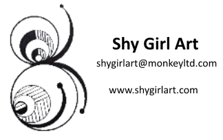 Rachel Meyer (Shy Girl Art) (@shy-girl-art) Cover Image