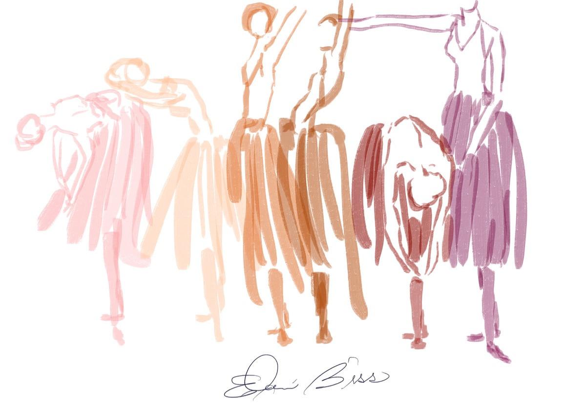 elaine biss (@elainebiss) Cover Image