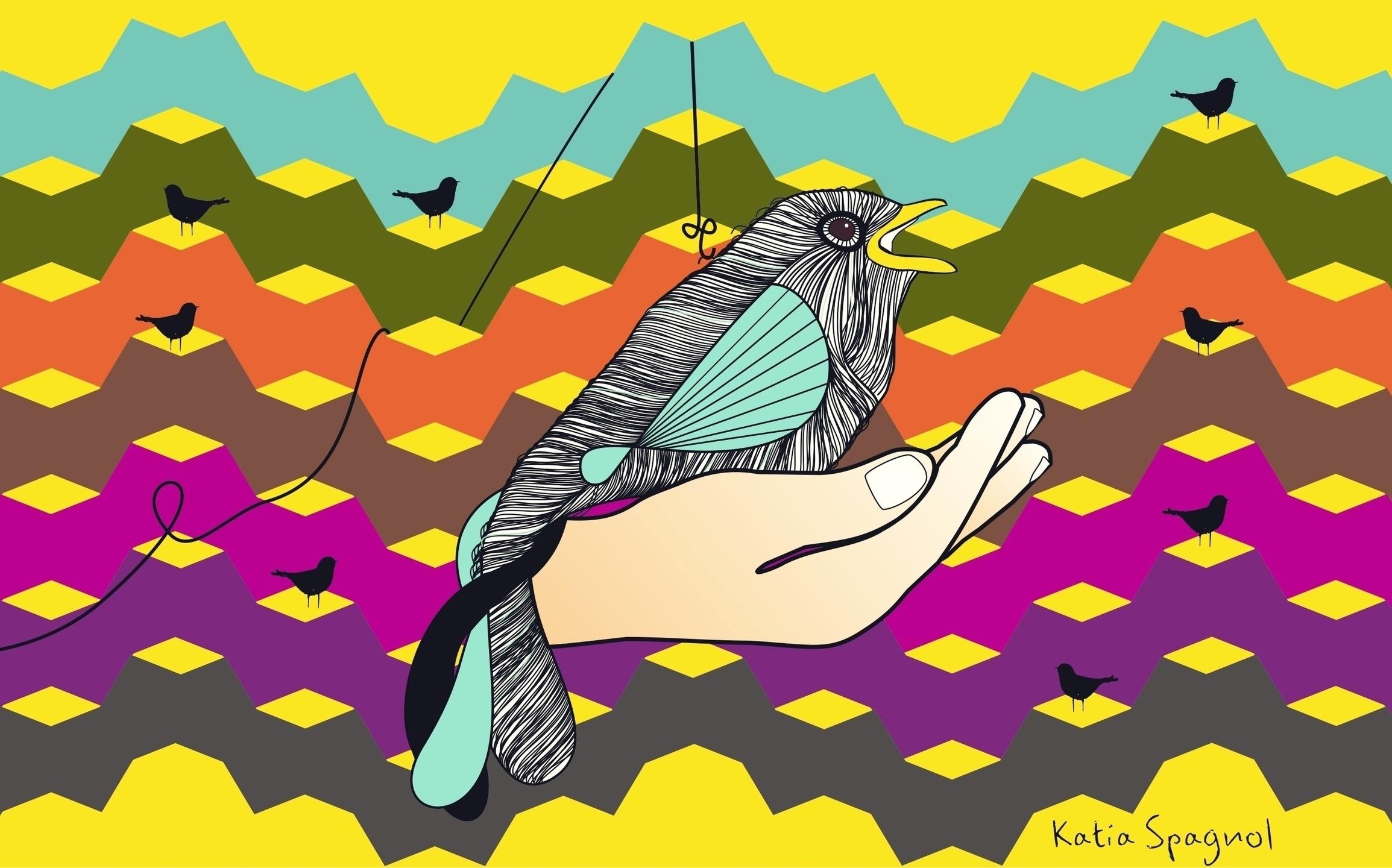 Katia Spag (@katiaspag) Cover Image