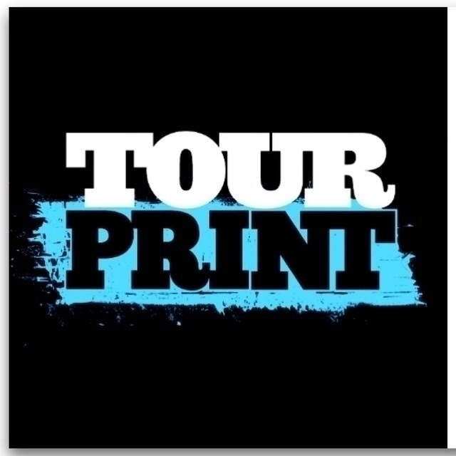 Tour Print (@tourprint) Cover Image