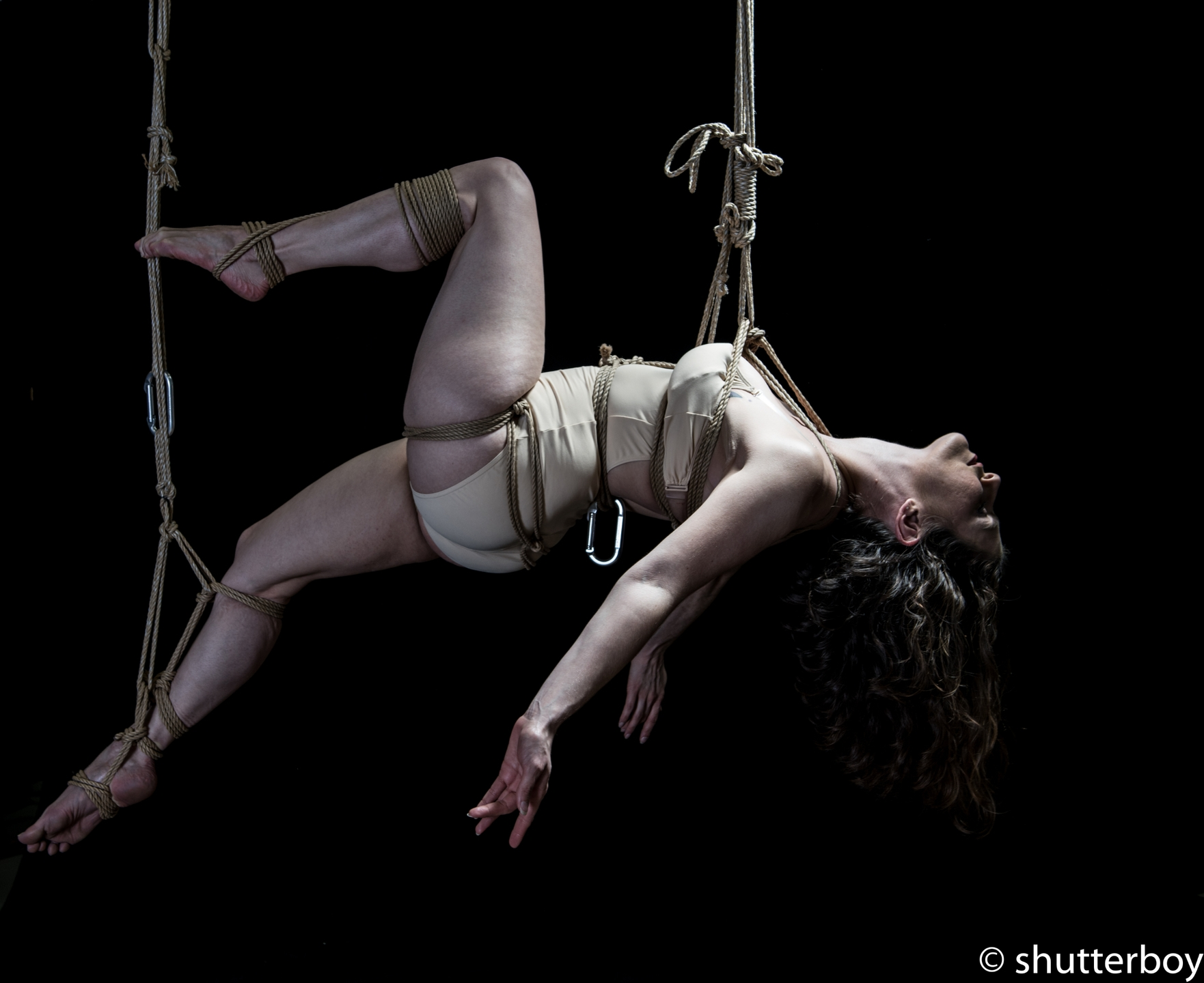 Linworth_rope (@linworth_rope) Cover Image