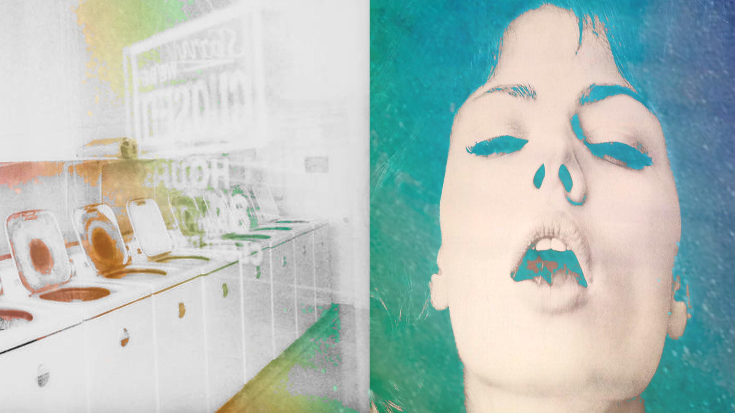 MICHELLE CONCETTA (@drimartz) Cover Image