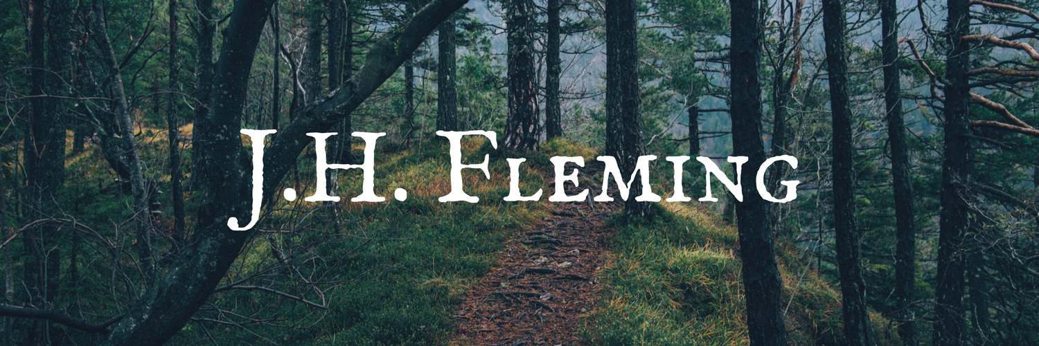 Jessica Fleming (@jhfleming) Cover Image