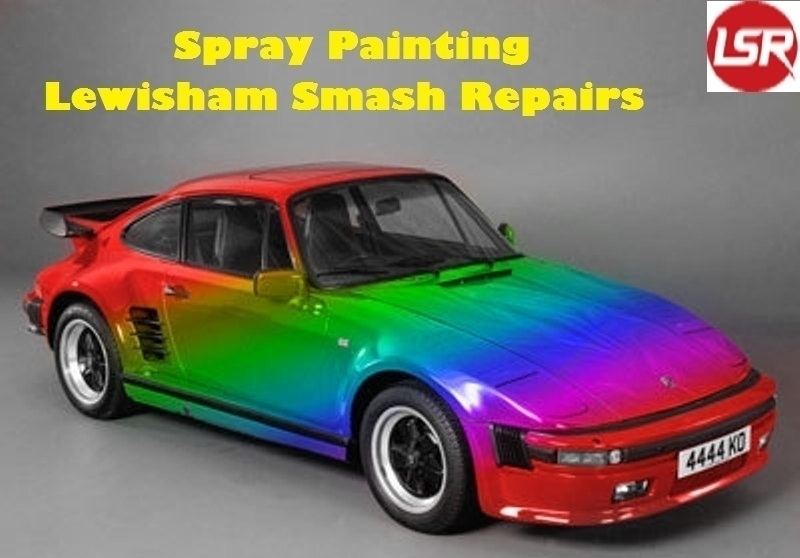 Lewisham Smash Repairs (@smashrepairs) Cover Image