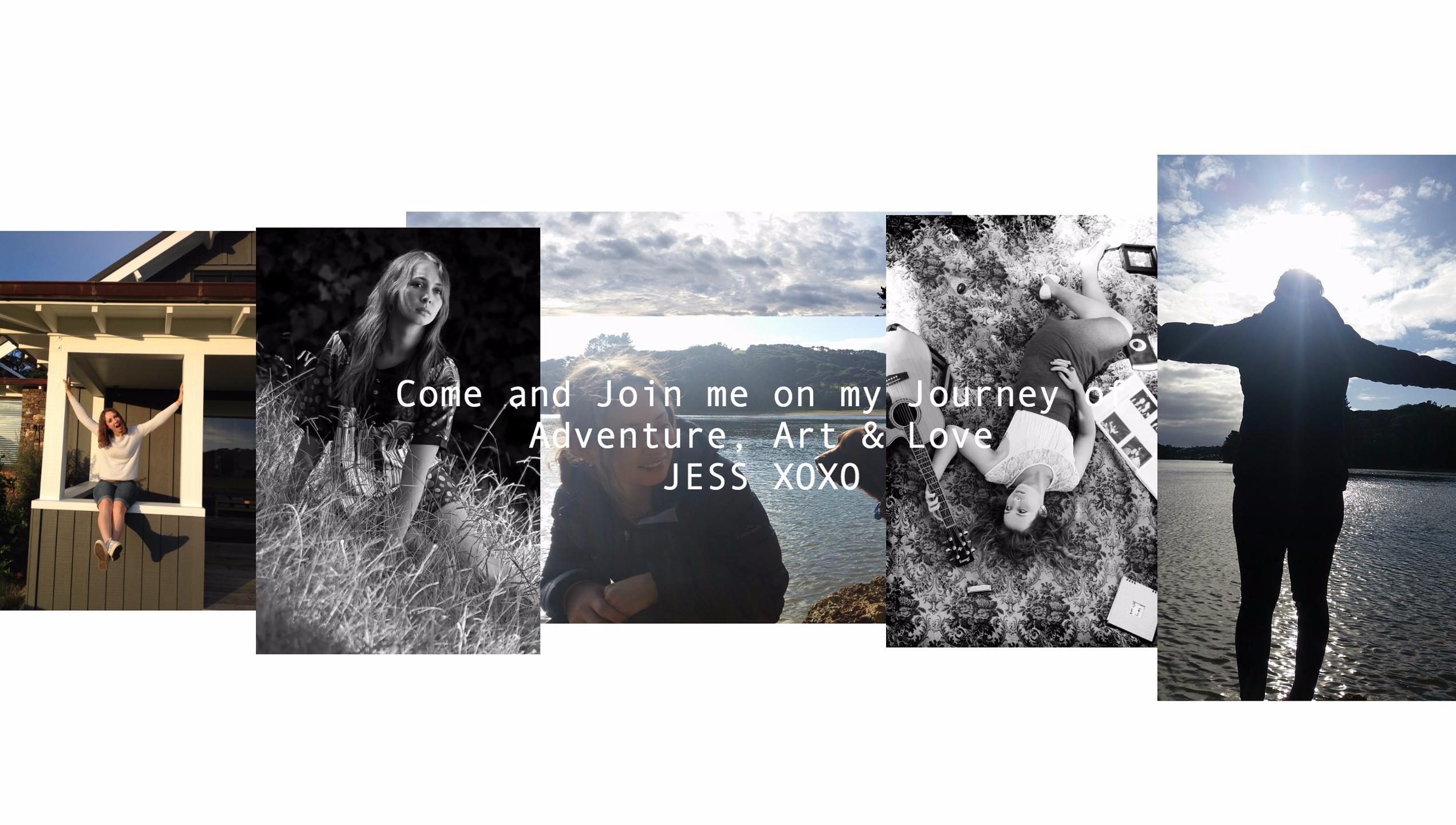 Jess (@jessmusic) Cover Image