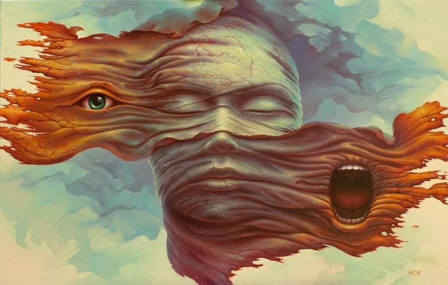 """Aleksandr """"Mechanical Freaks"""" Yukalchuk (@mechanical_freaks) Cover Image"""