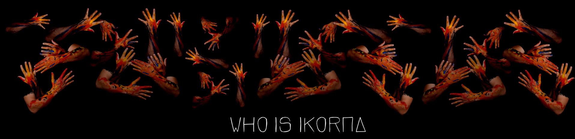 IKORMA (@ikorma) Cover Image