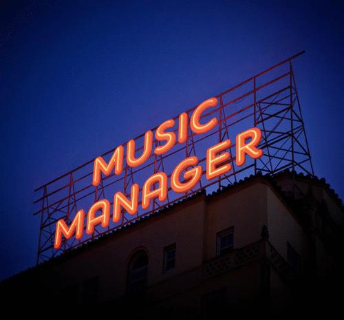 MONICA TONTI (@musicmanager) Cover Image