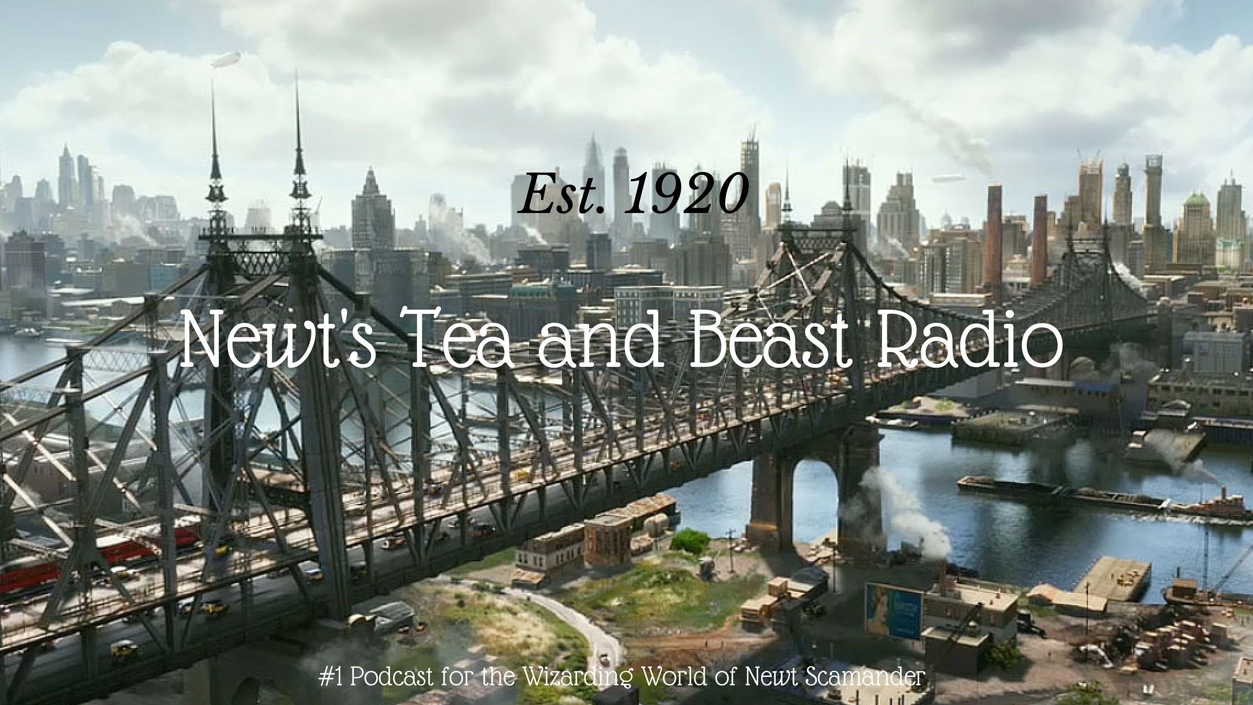 Tea and Beast Radio  (@teaandbeast_radio) Cover Image