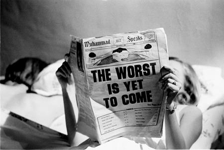 Kerry Worst  (@boulderang) Cover Image