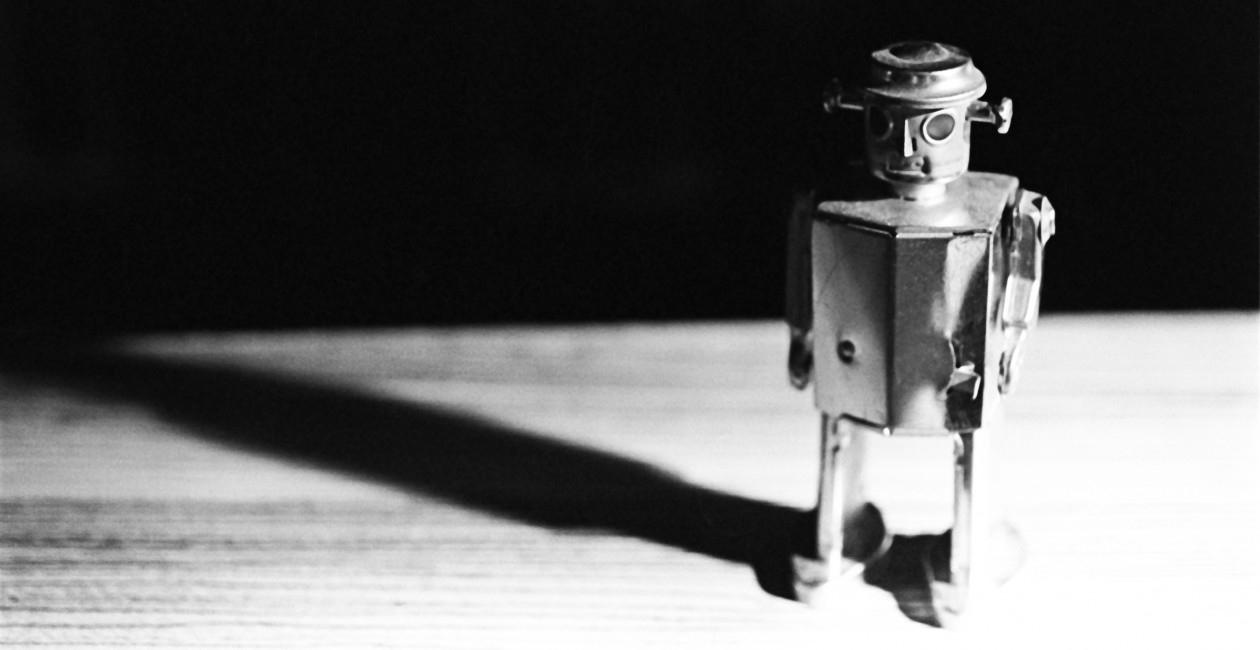 automation | ai | robots | droids | cyberpunk | machina | robotics (@ellorobot) Cover Image