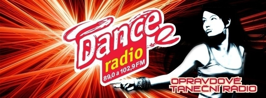 DANCE RADl0 CZ (@danceradioprahacz) Cover Image