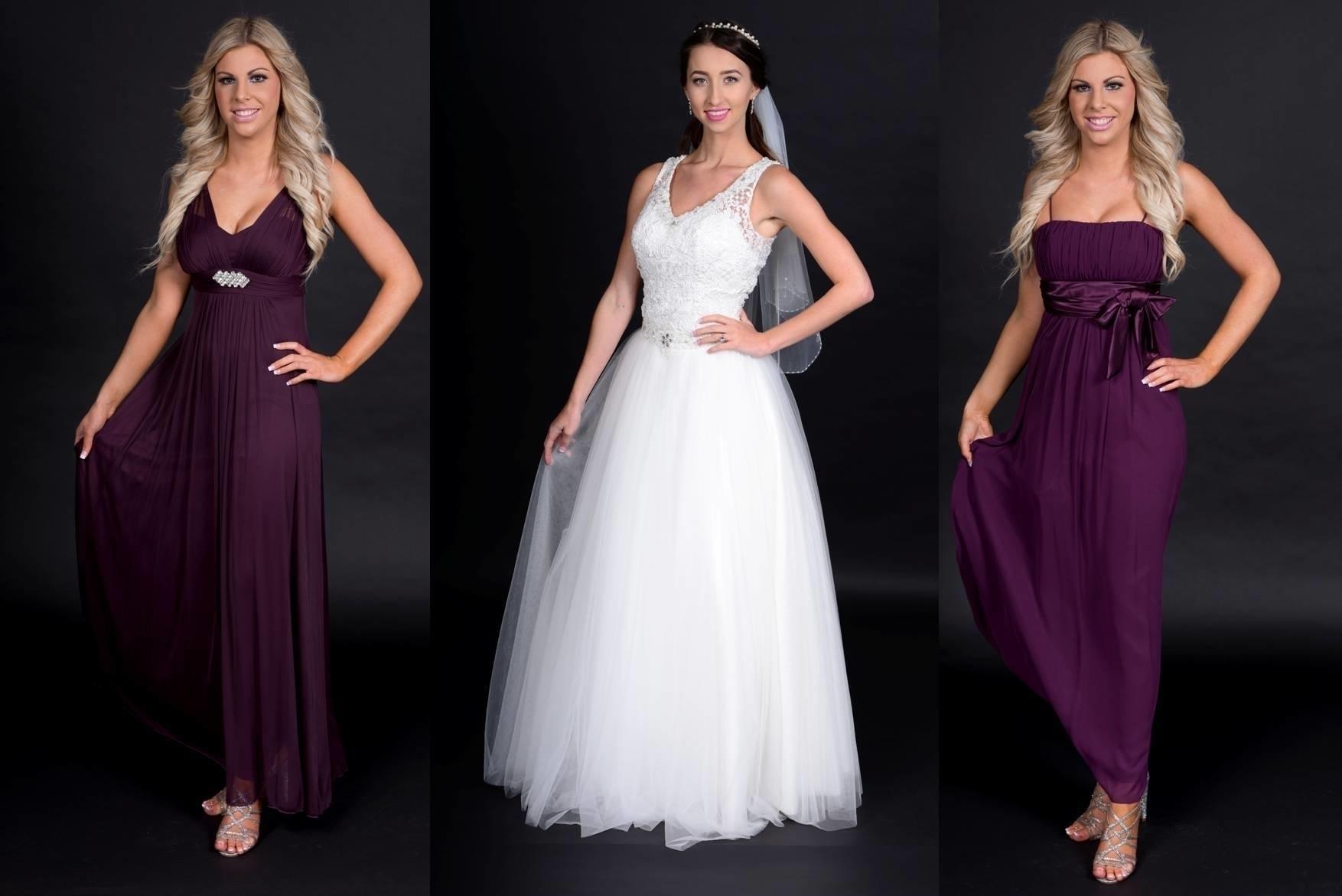 Bridesmaid Dress (@bridesmaiddresses) Cover Image