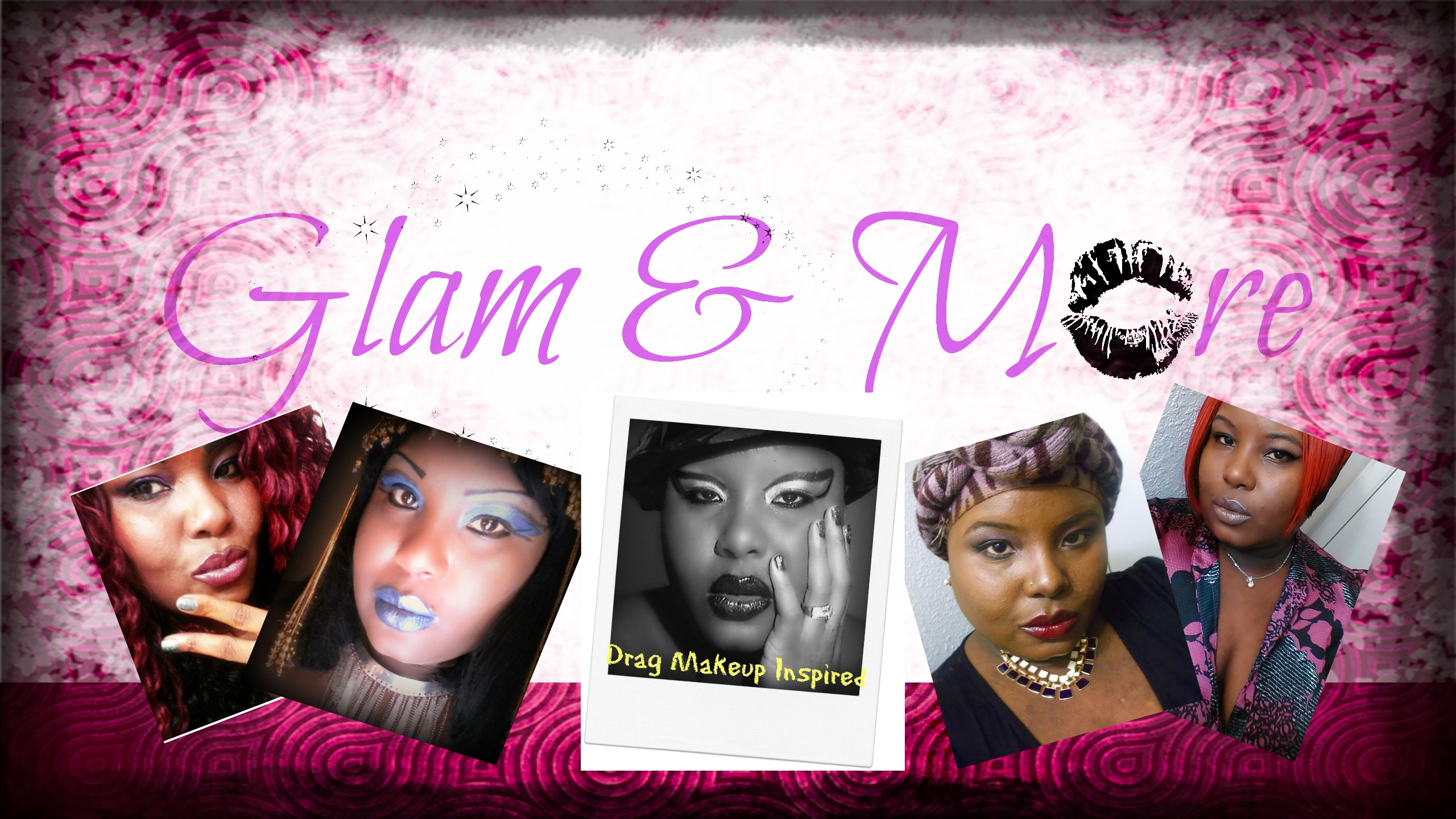 Trina (@tipsyheelz) Cover Image
