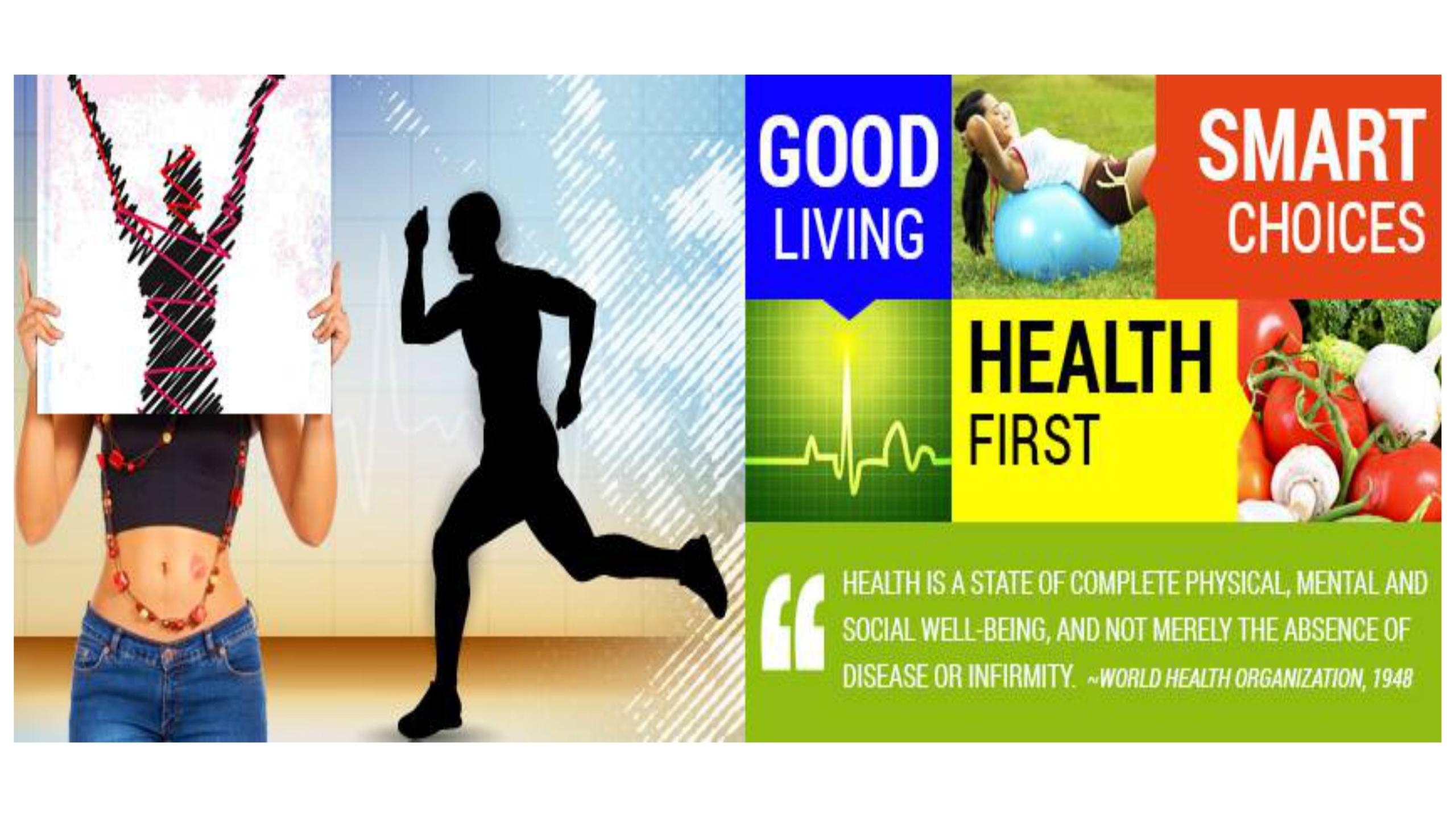 (@healthjunket) Cover Image