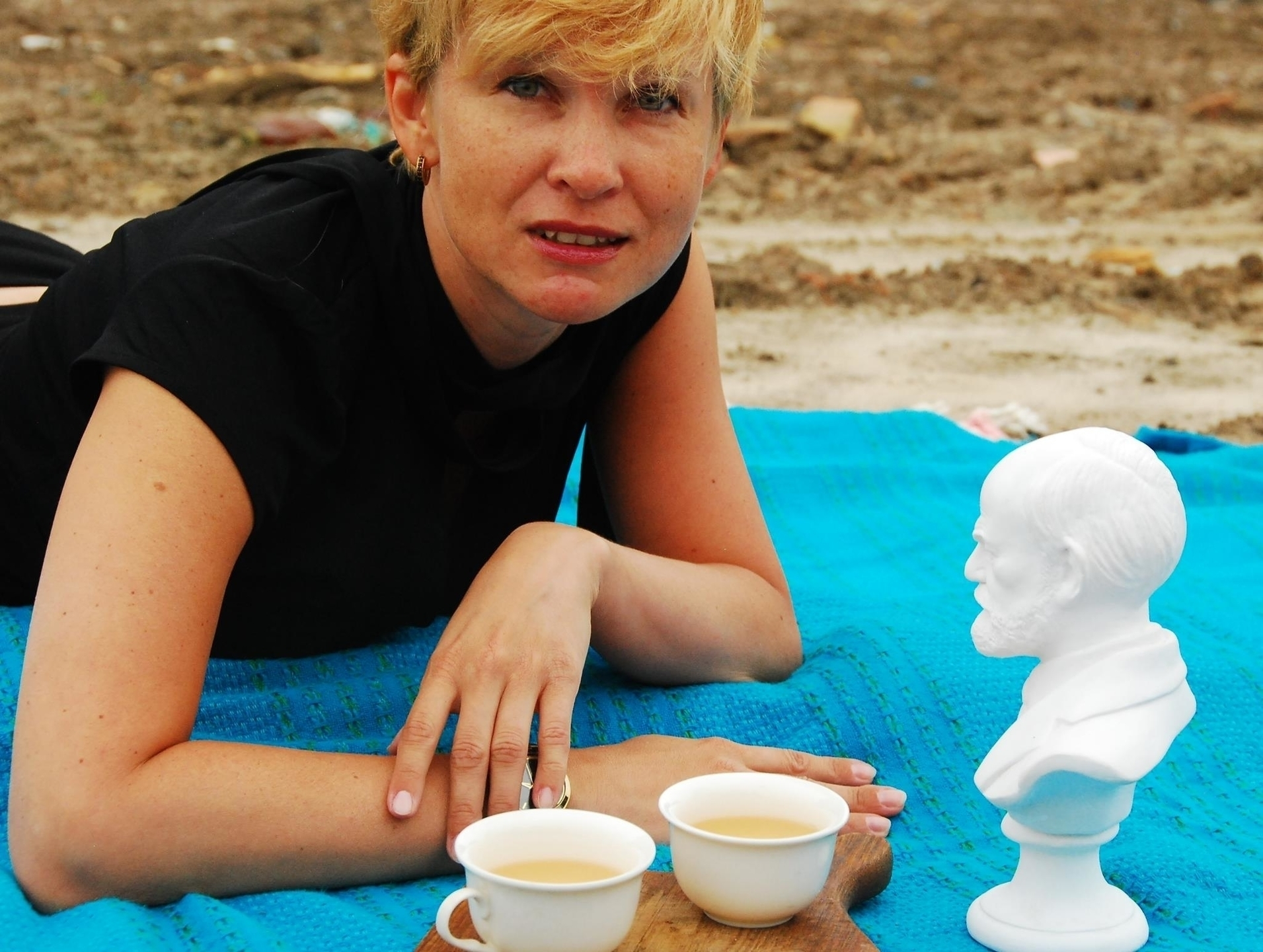 Svetlana Chunikhina (@wian) Cover Image