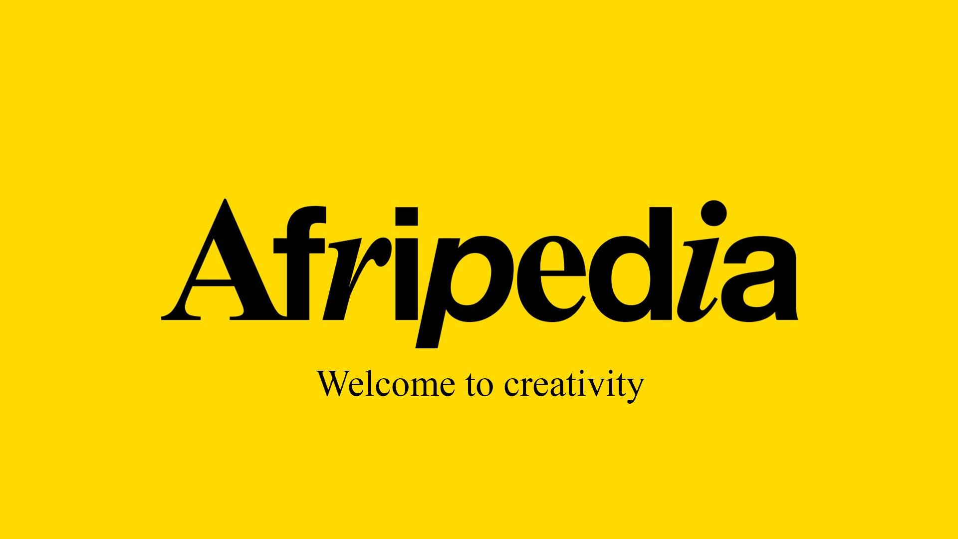 Afripedia (@afripedia) Cover Image