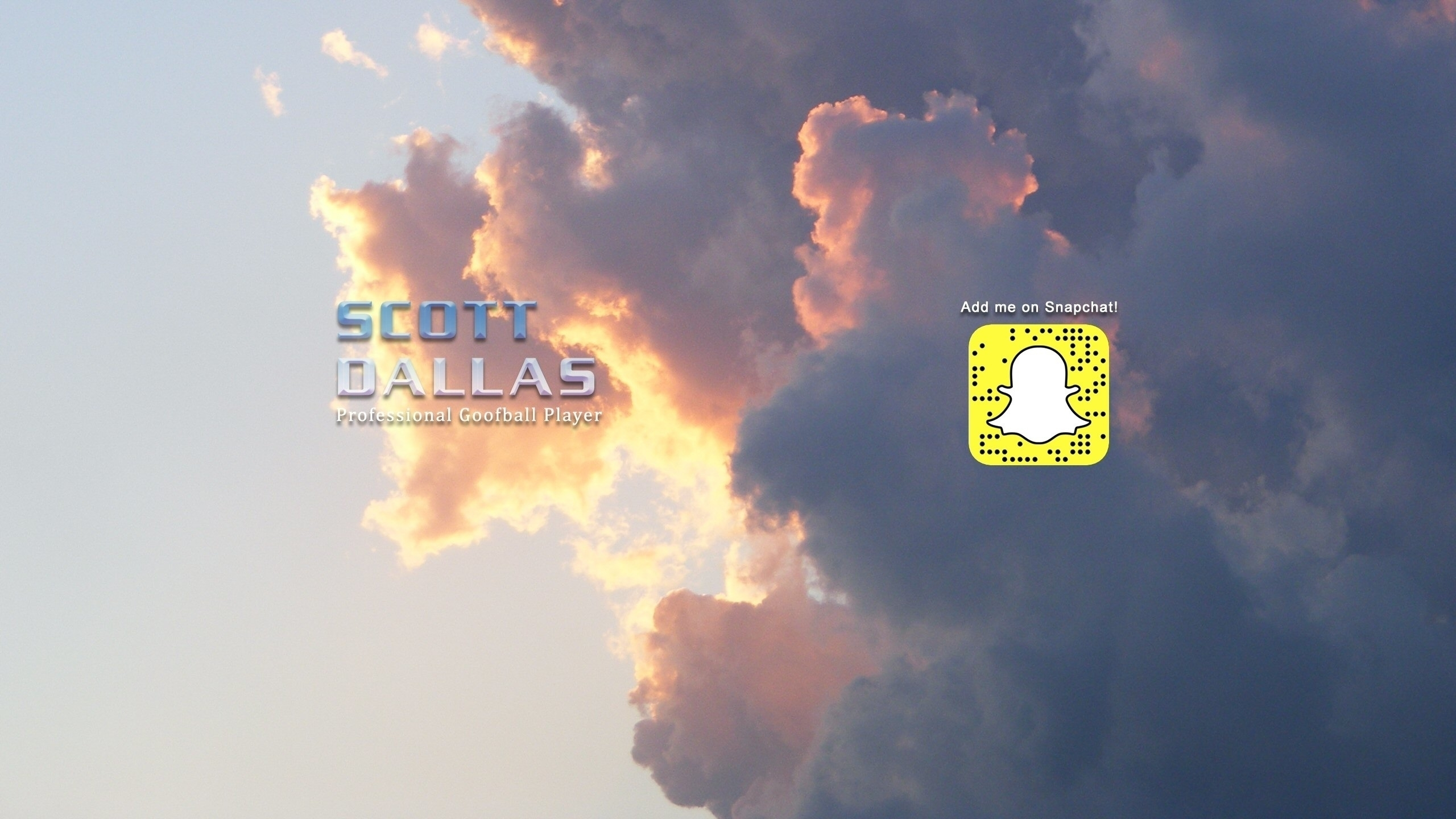 Scott Dallas (@scodal) Cover Image
