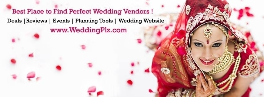 Weddingplz (@weddingplz) Cover Image