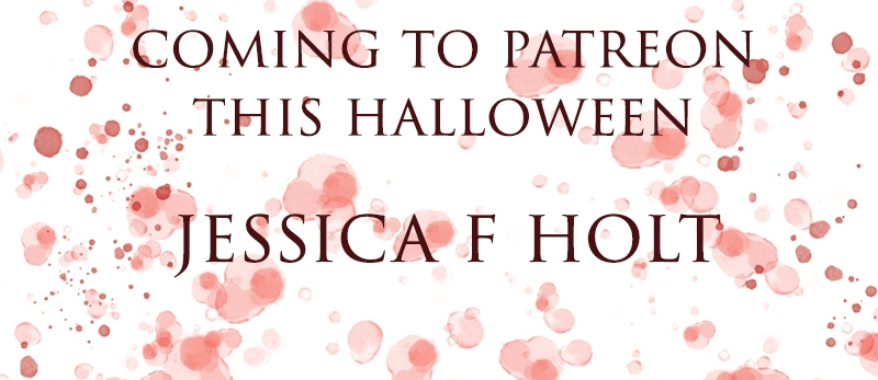 Jessica F Holt (@jessica_f_holt) Cover Image