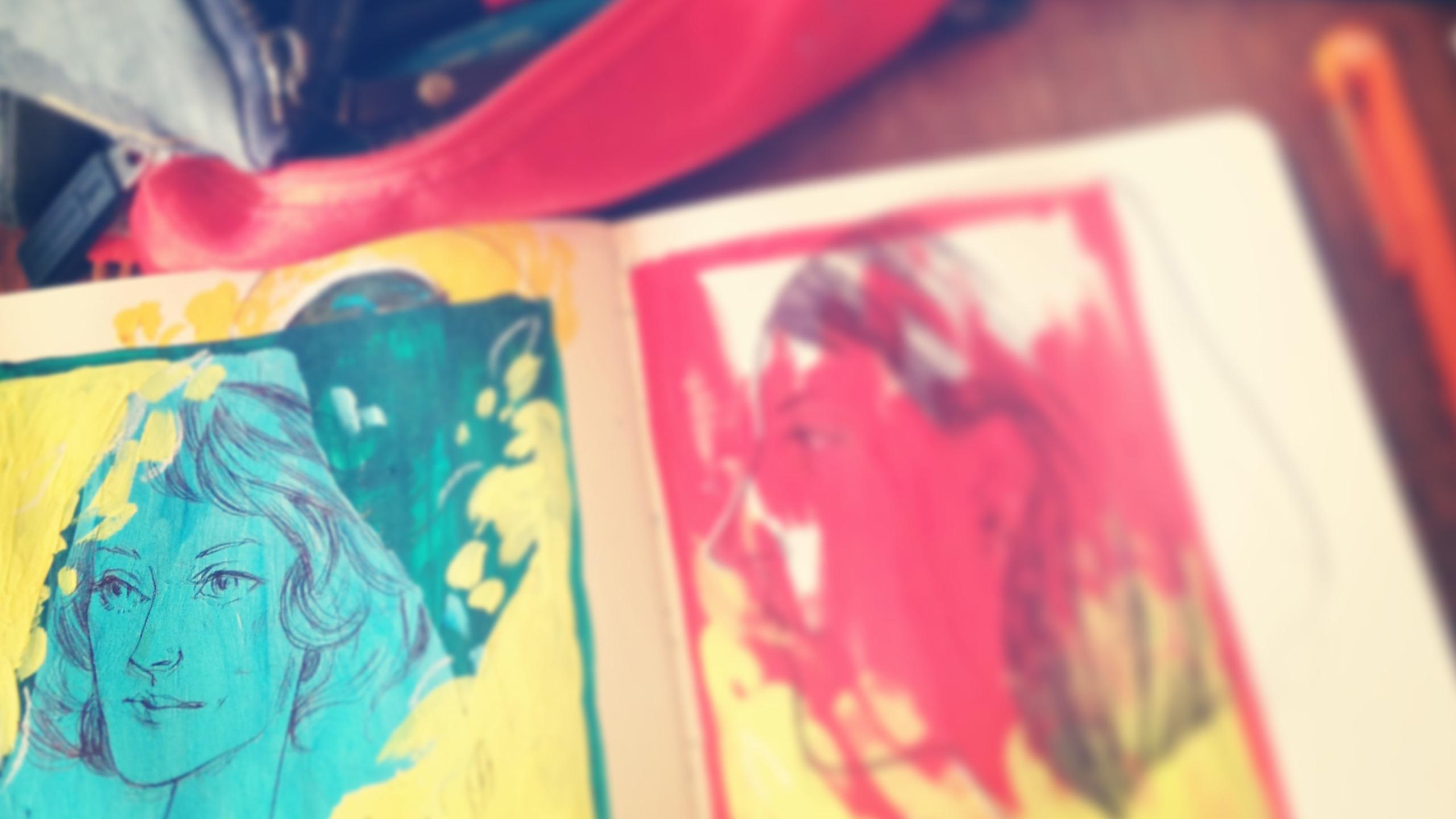 Taryn (@taryngee) Cover Image